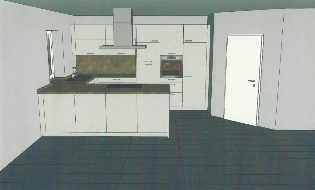 Küche Final